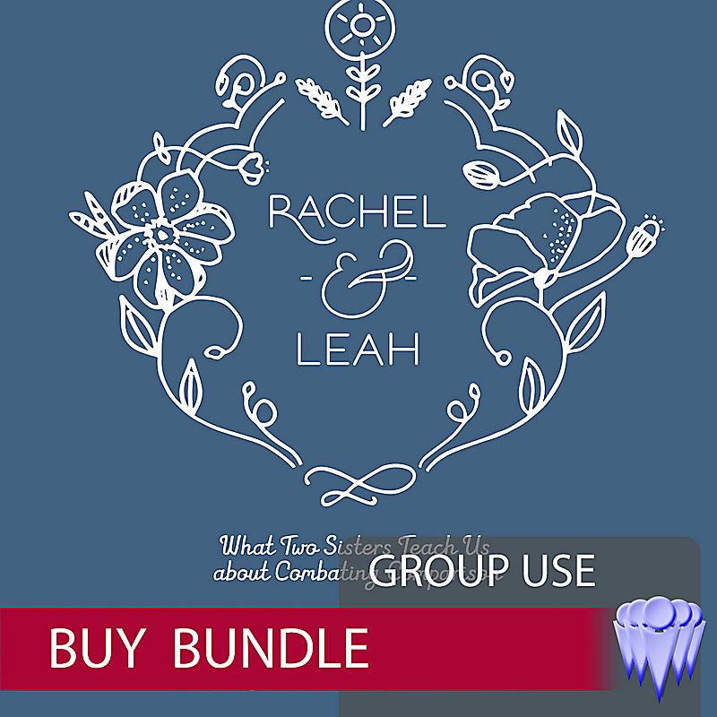 Rachel & Leah - Group Use Video Bundle