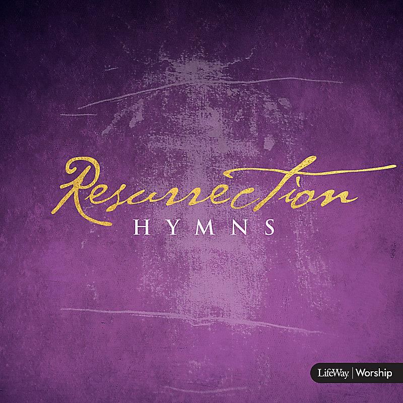 Resurrection Hymns CD