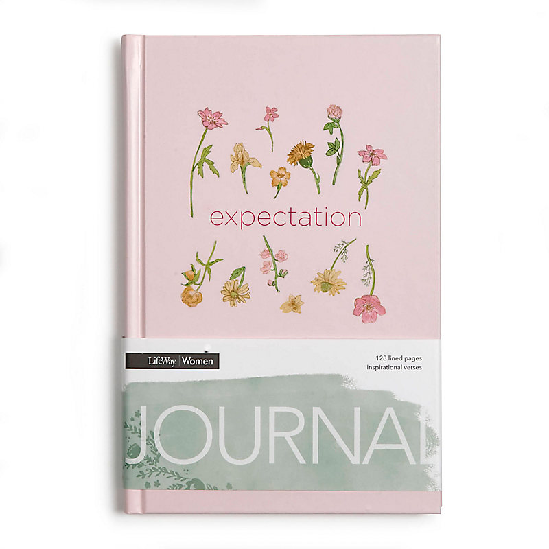 Expectation, Journal