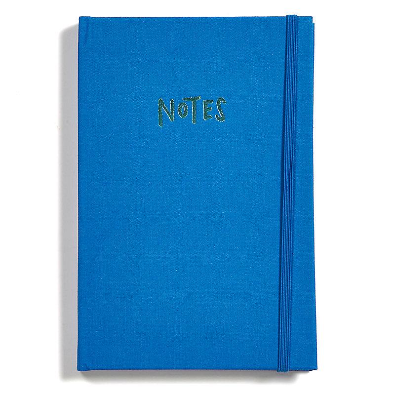 Notes, Sermon Notes Journal
