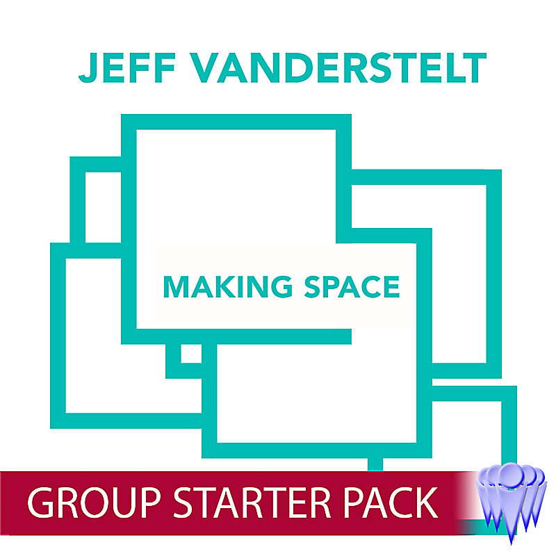Making Space - Group Starter Pack