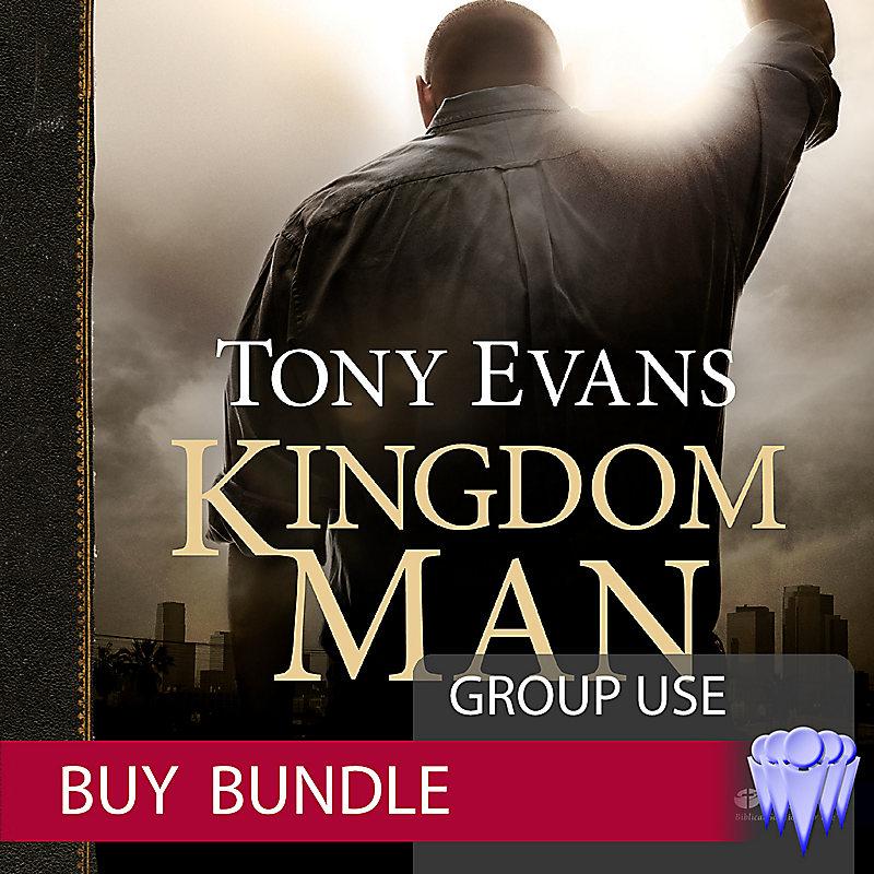 Kingdom Man - Group Use Video Bundle