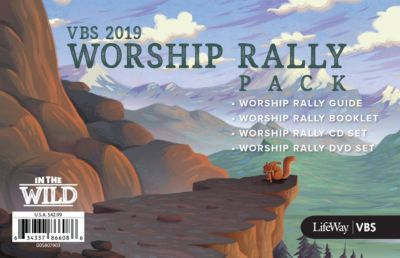 Vacation Bible School Songs | VBS Worship Songs | LifeWay