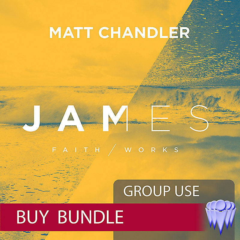James - Group Use Video Bundle