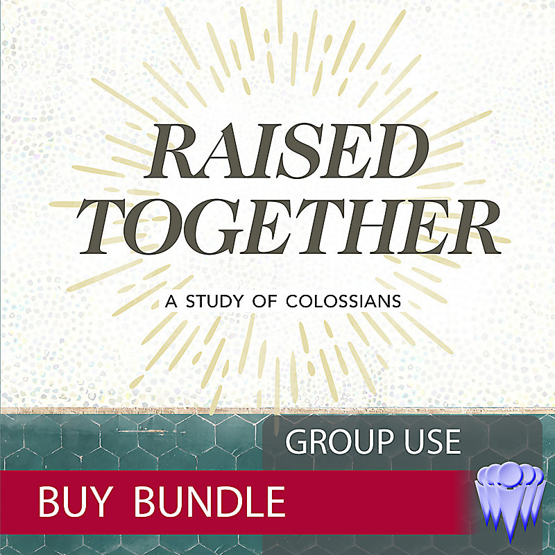 Raised Together - Group Use Video Bundle