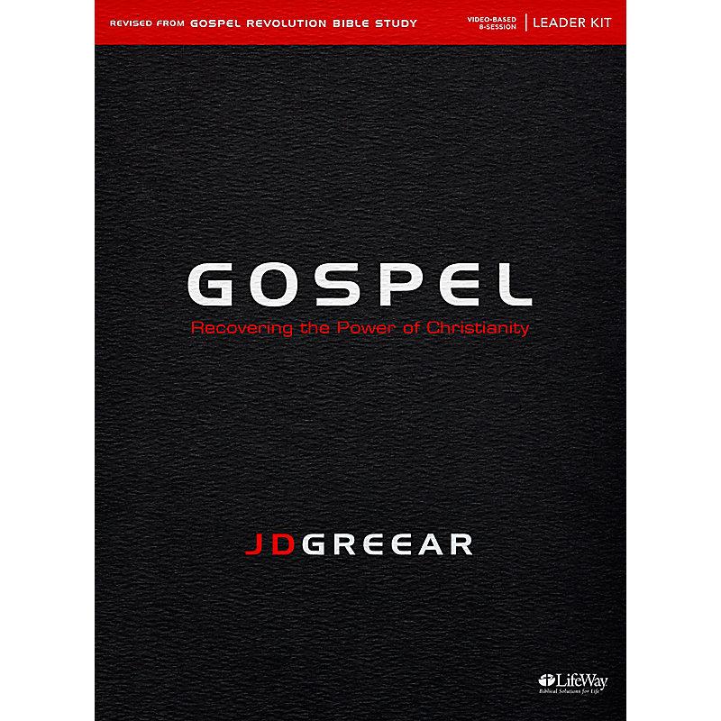 Gospel - Leader Kit