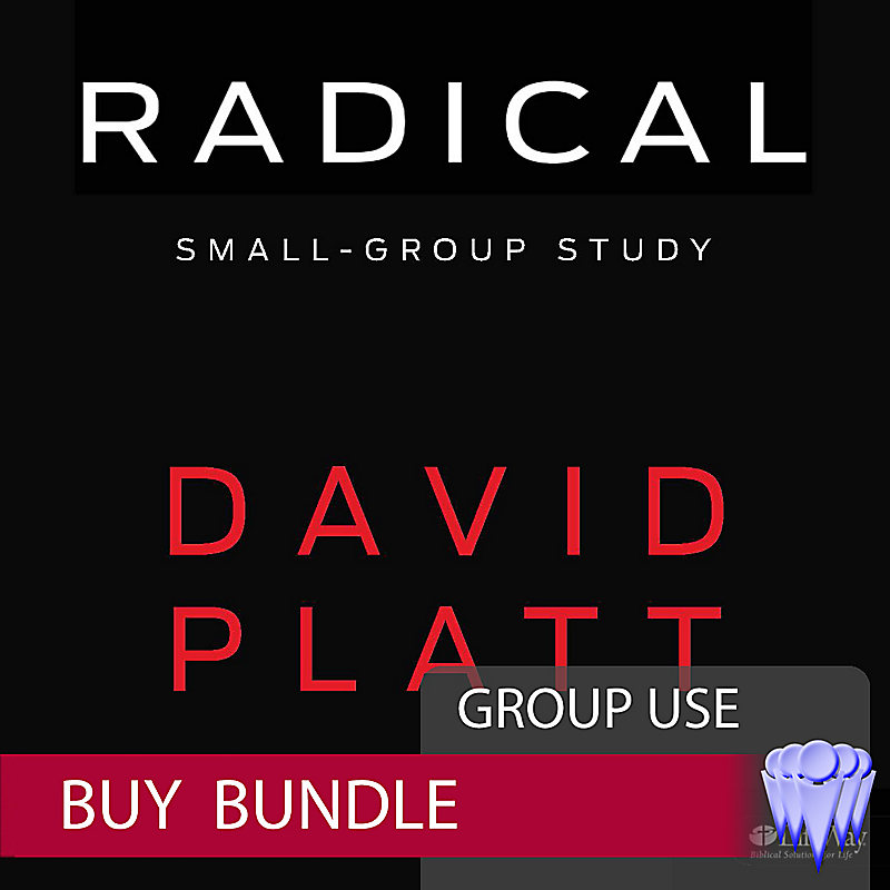 Radical - Group Use Video Bundle