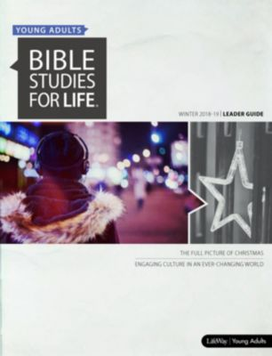 Bible study topics for young adults