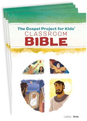 Bibles For Kids | Children's Bible CSB, NIV, KJV, and More