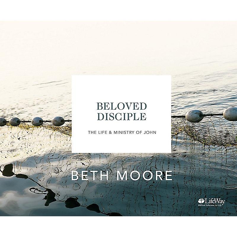 Beloved Disciple - CD Set (New Look)