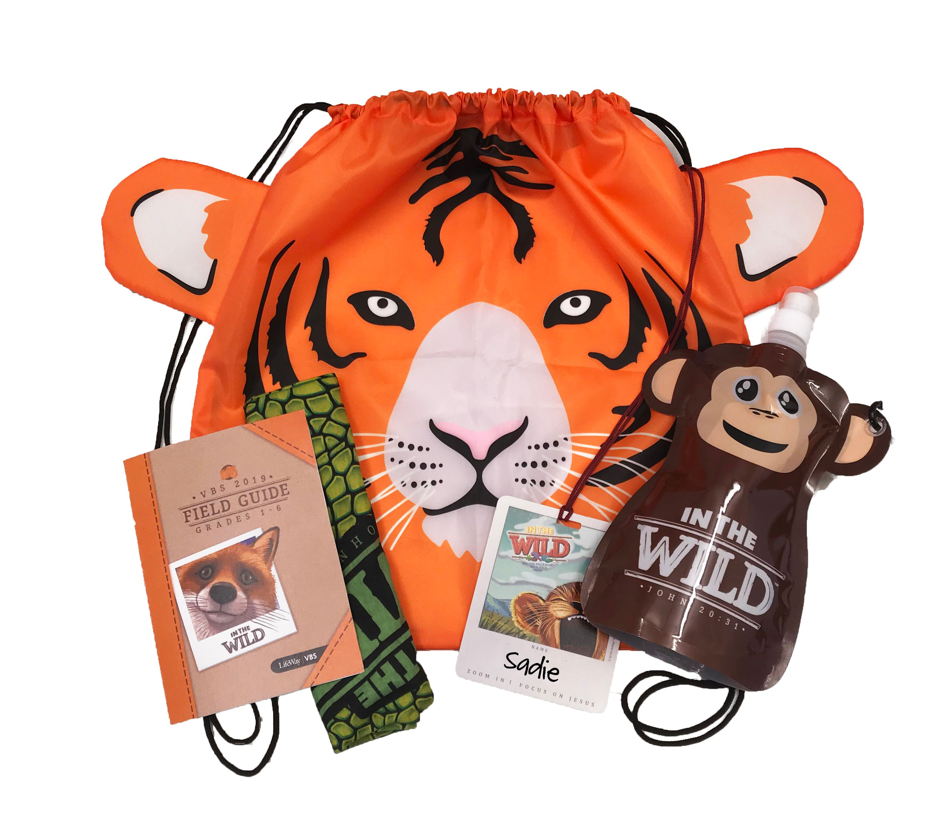 VBS Gifts | Vacation Bible School Gifts | LifeWay