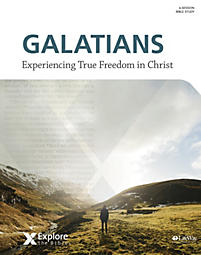 Explore the Bible: Galatians