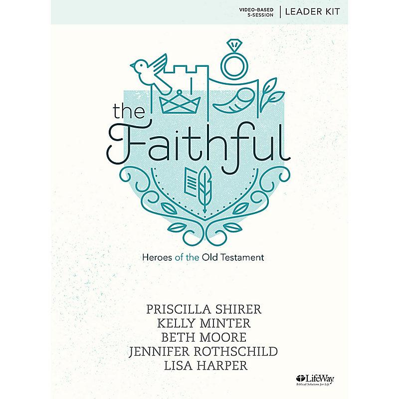The Faithful - Leader Kit