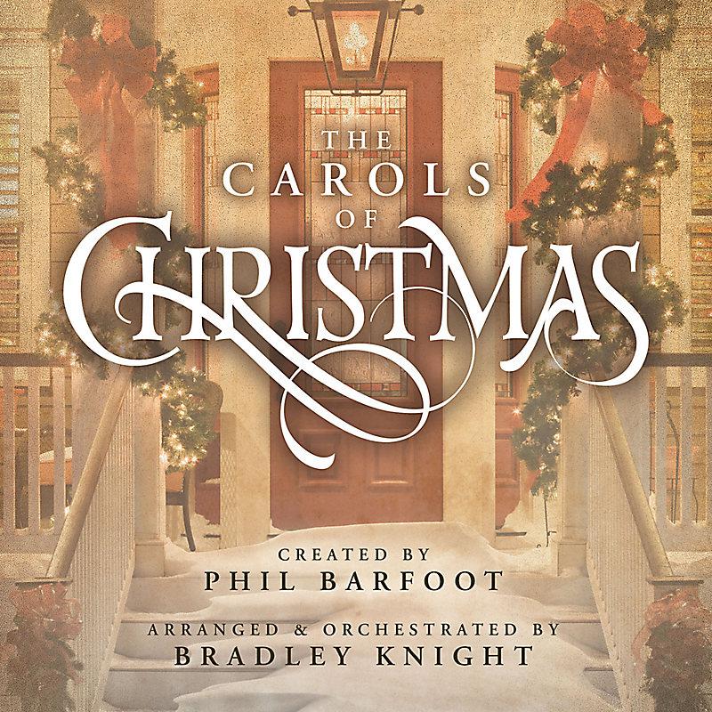 The Carols of Christmas - Listening CD