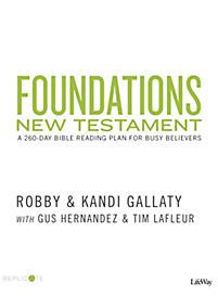 Foundations: New Testament