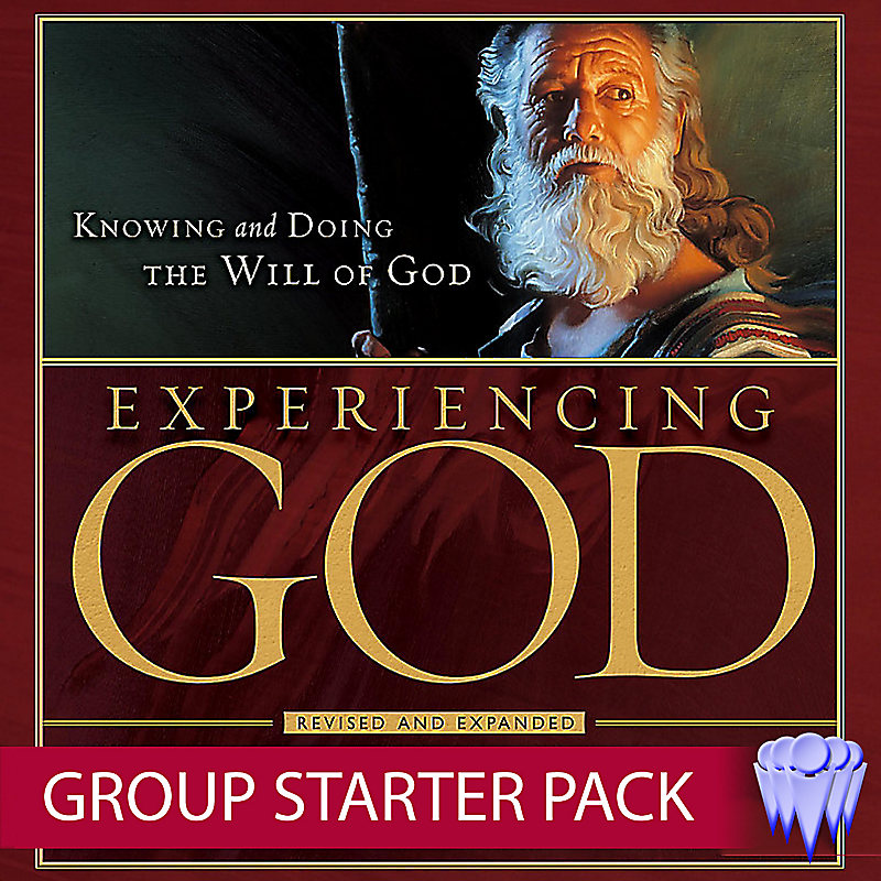 Experiencing God - Group Use Video Bundle