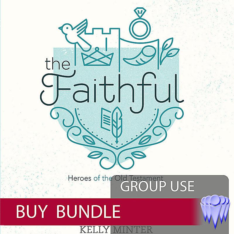The Faithful - Group Use Video Bundle