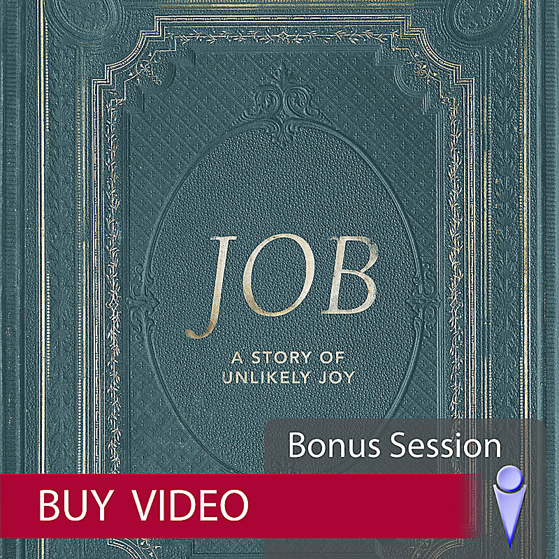 Job - Special Interviews - Video Bundle - Buy