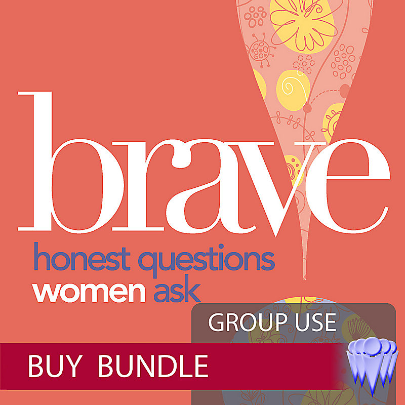Brave - Group Use Video Bundle