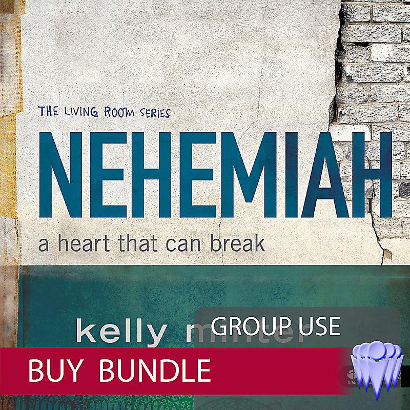 Nehemiah - Group Use Video Bundle
