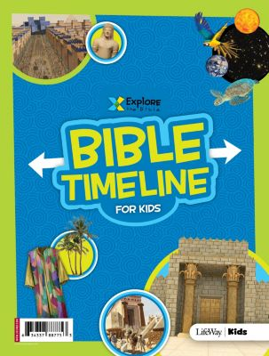 Bible Timeline for Kids