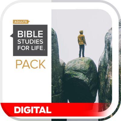 Digital Leader Pack