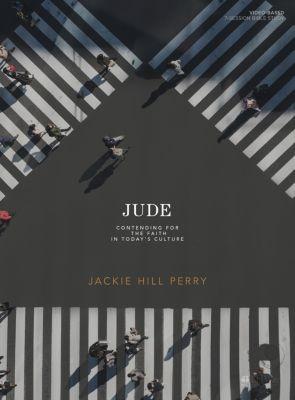 Jude Bible Study