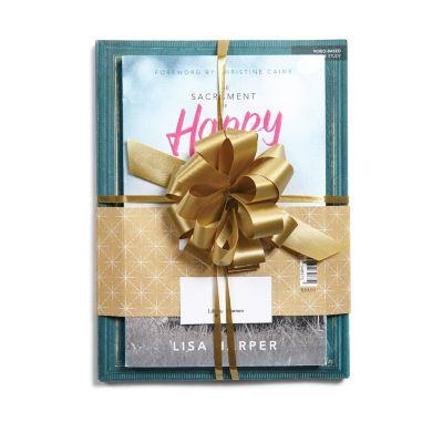 Lisa Harper Gift Bundle