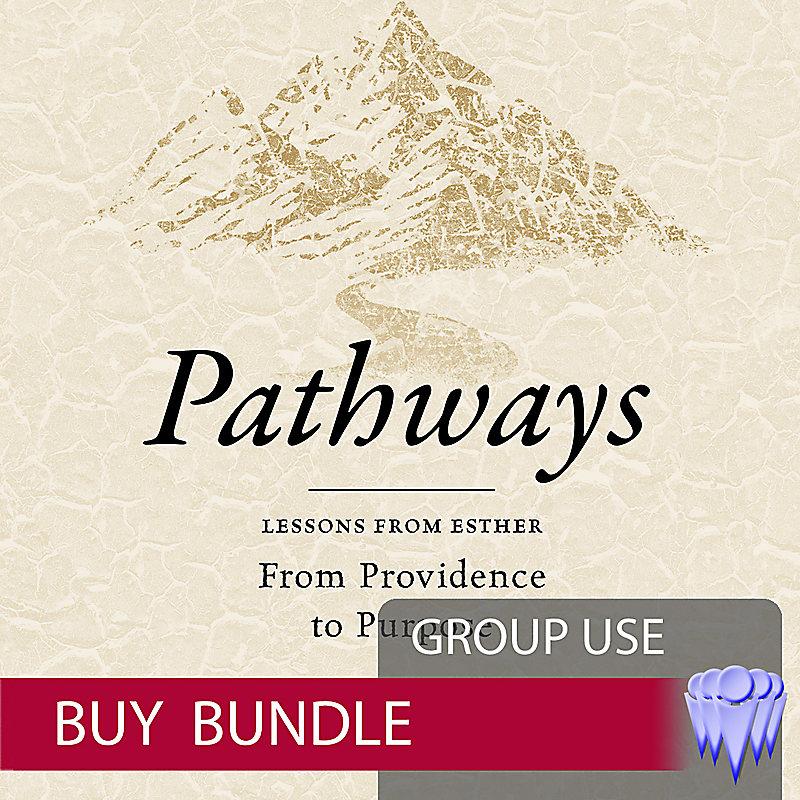 Pathways - Group Use Video Bundle
