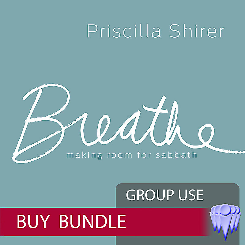 Breathe - Group Use Video Bundle