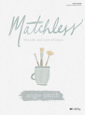 Matchless Bible Study