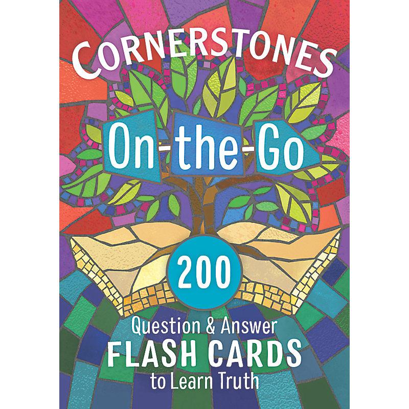 Cornerstones On-the-Go