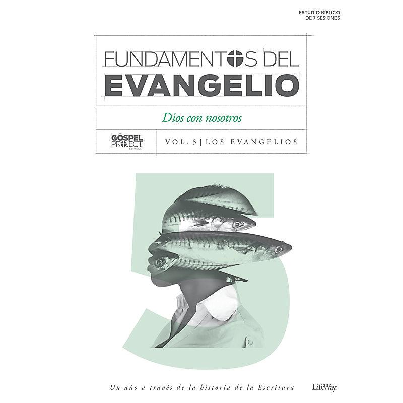 Fundamentos del evangelio, vol. 5