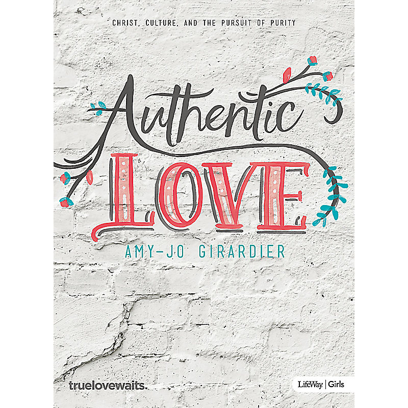 Authentic Love Bundle for Girls