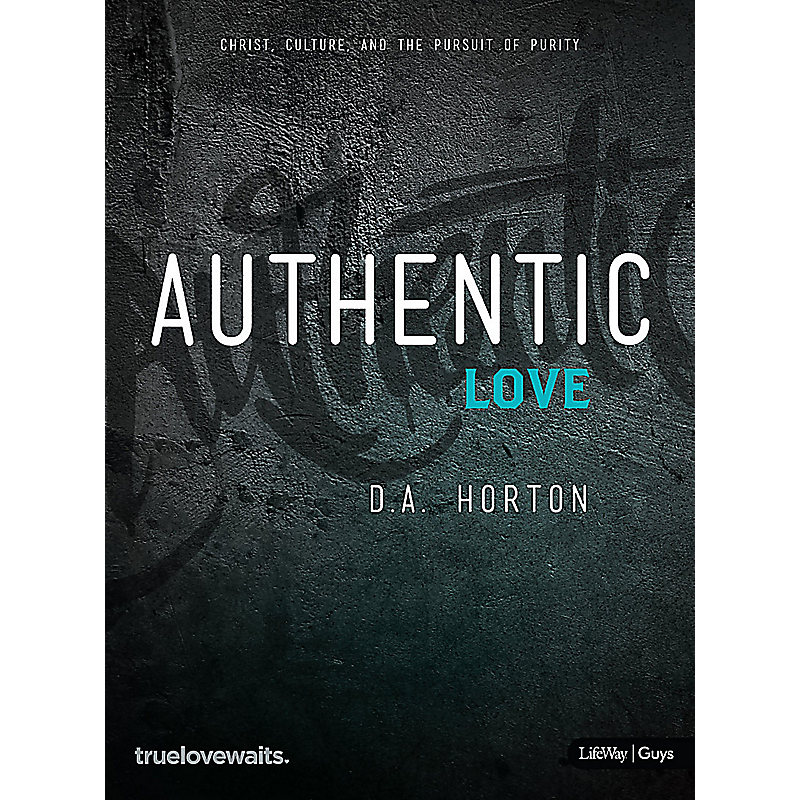 Authentic Love Bundle for Guys