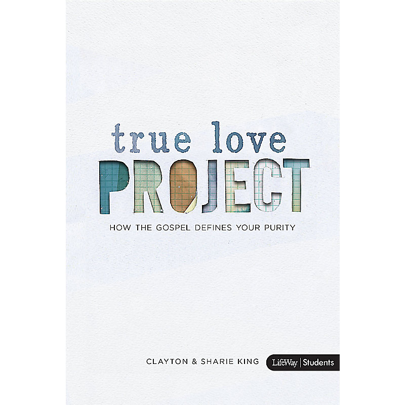 True Love Project Resource Bundle