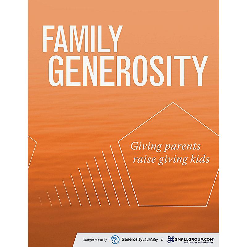 Family Generosity - PDF