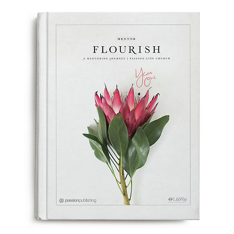 Flourish - Mentor Journal - Year 1