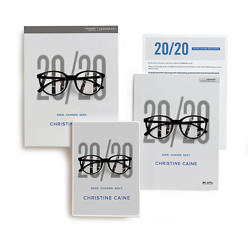 20/20 - Leader Kit
