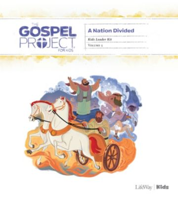 Gospel Project Leader Kit
