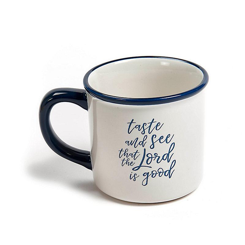 Taste and See Coffee Mug