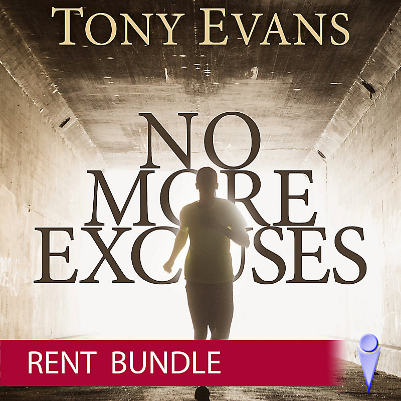 No More Excuses - Rent