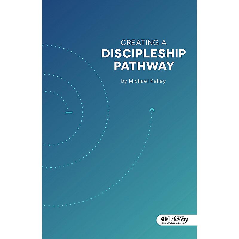 Creating a Discipleship Pathway - eBook