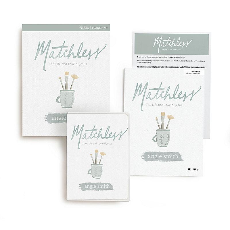 Matchless - Leader Kit