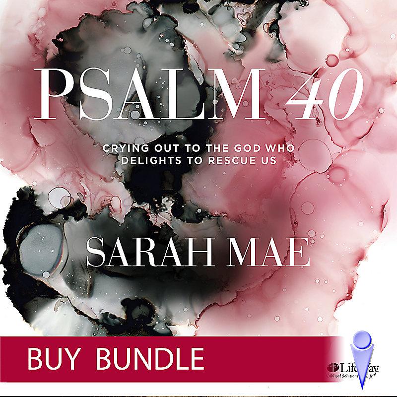 Psalm 40 - Individual Use Video Bundle