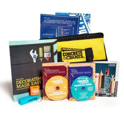 VBS 2020 Directors Kit