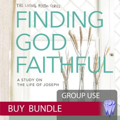 Digital Bible Studies | LifeWay