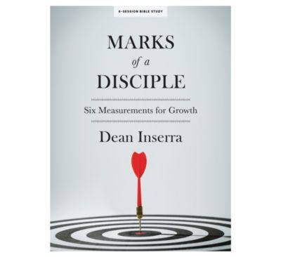 Marks of a Disciple
