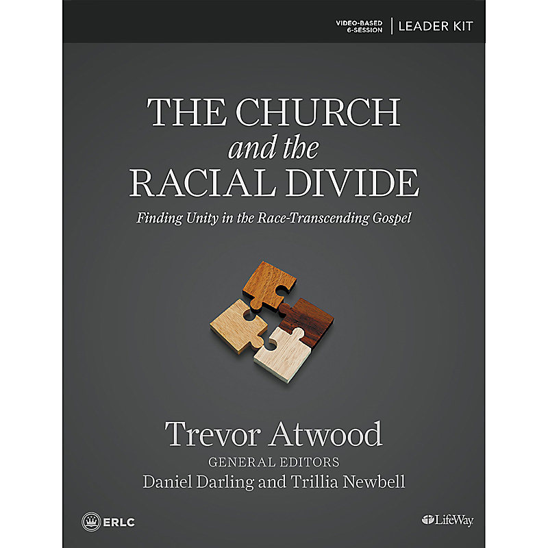 The Church and the Racial Divide - Leader Kit