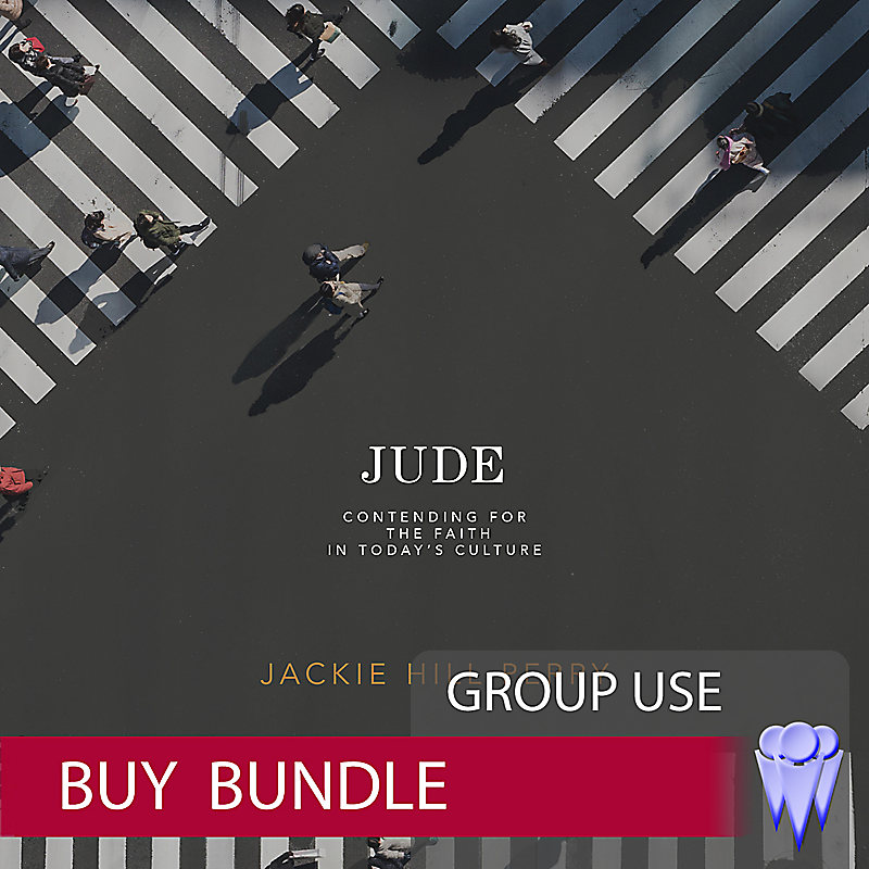 Jude - Group Use Video Bundle